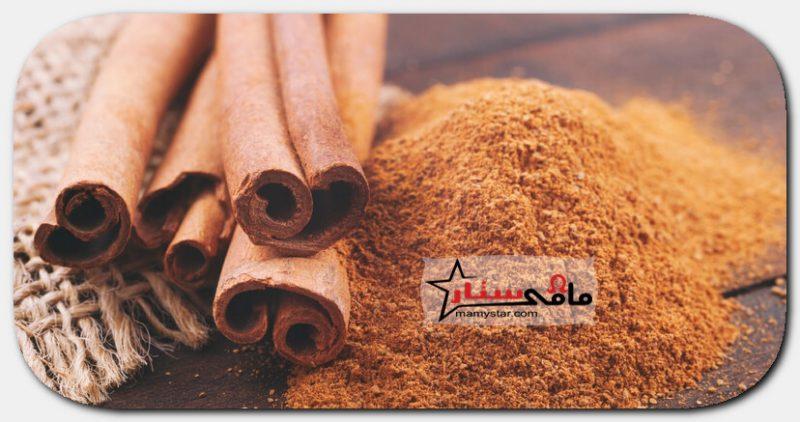 cinnamon side effects