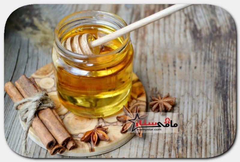 فوائد العسل والقرفة للبشرة والشعر
