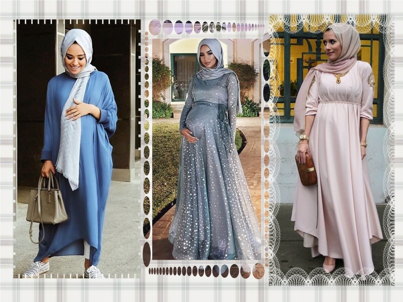 hijab clothes