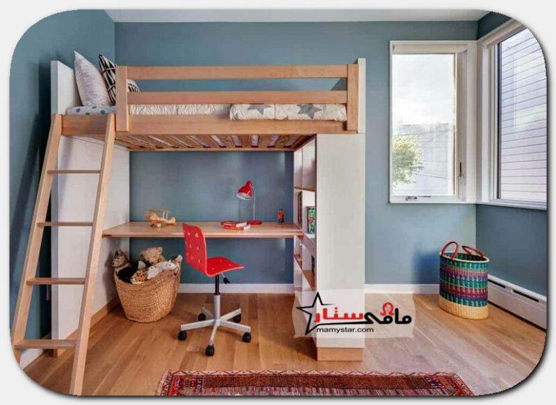 ديكورات غرف نوم اطفال 2022