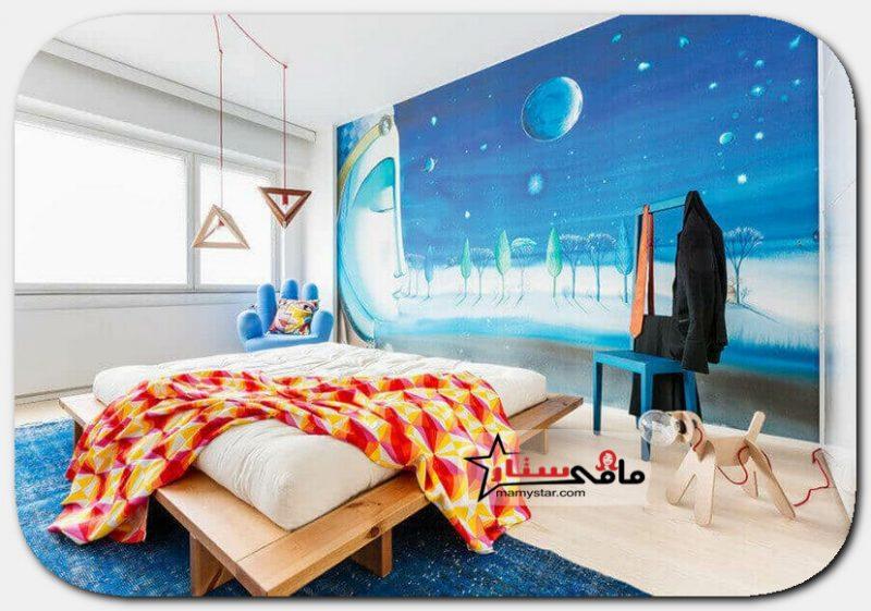صور غرف نوم اطفال 2021