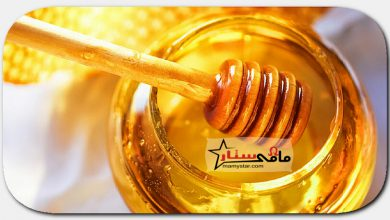 الفرق بين العسل الخام والمعالج