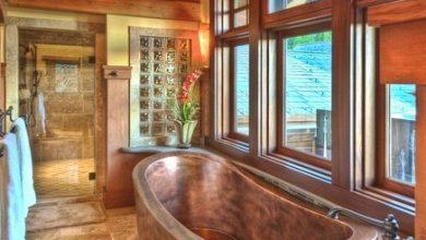 home bathroom furniture 2022