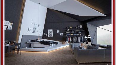 أفكار ديكور جدران غرفة النوم 2022