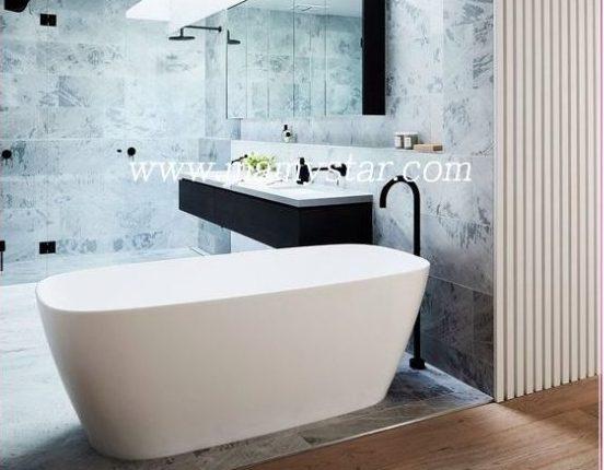 ديكور حمامات منزلية 2022