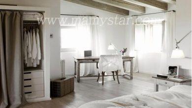 أثاث غرف نوم ريفي 2022