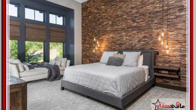 ورق حائط لجدران غرفة النوم 2022