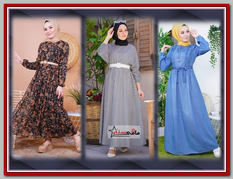 arabic ladies dress 2022