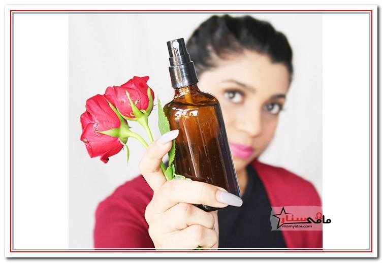 5 bridal beauty recipes with rose petals