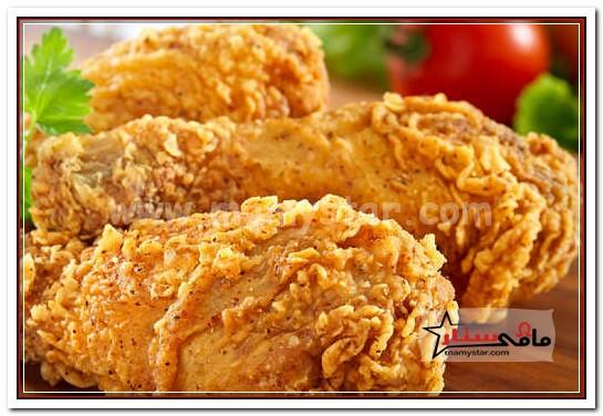 دجاج كرسبي