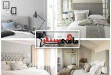 أثاث غرف النوم الحديثة 2022
