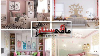 best girl bedrooms