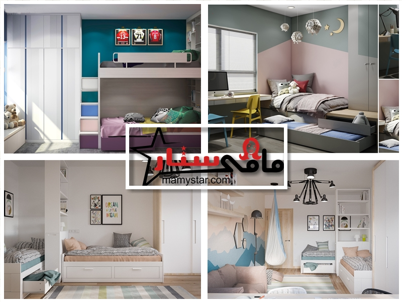 boys bedroom images