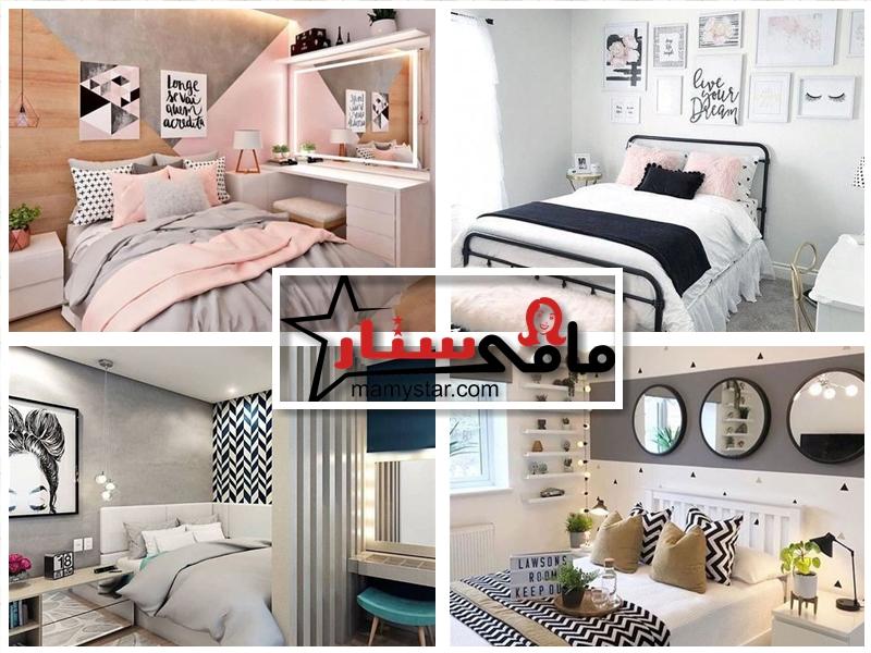 teenage girls bedrooms