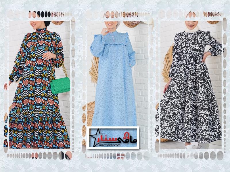 turkish long dresses