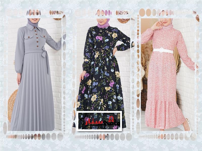 hijab summer dresses