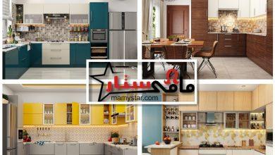 modern kitchen images