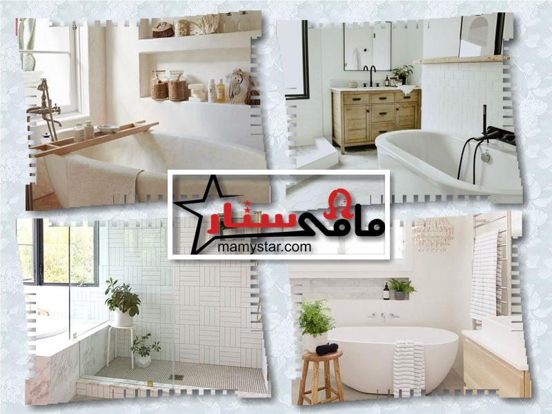 أفكار تصميم الحمام الحديثة 2022